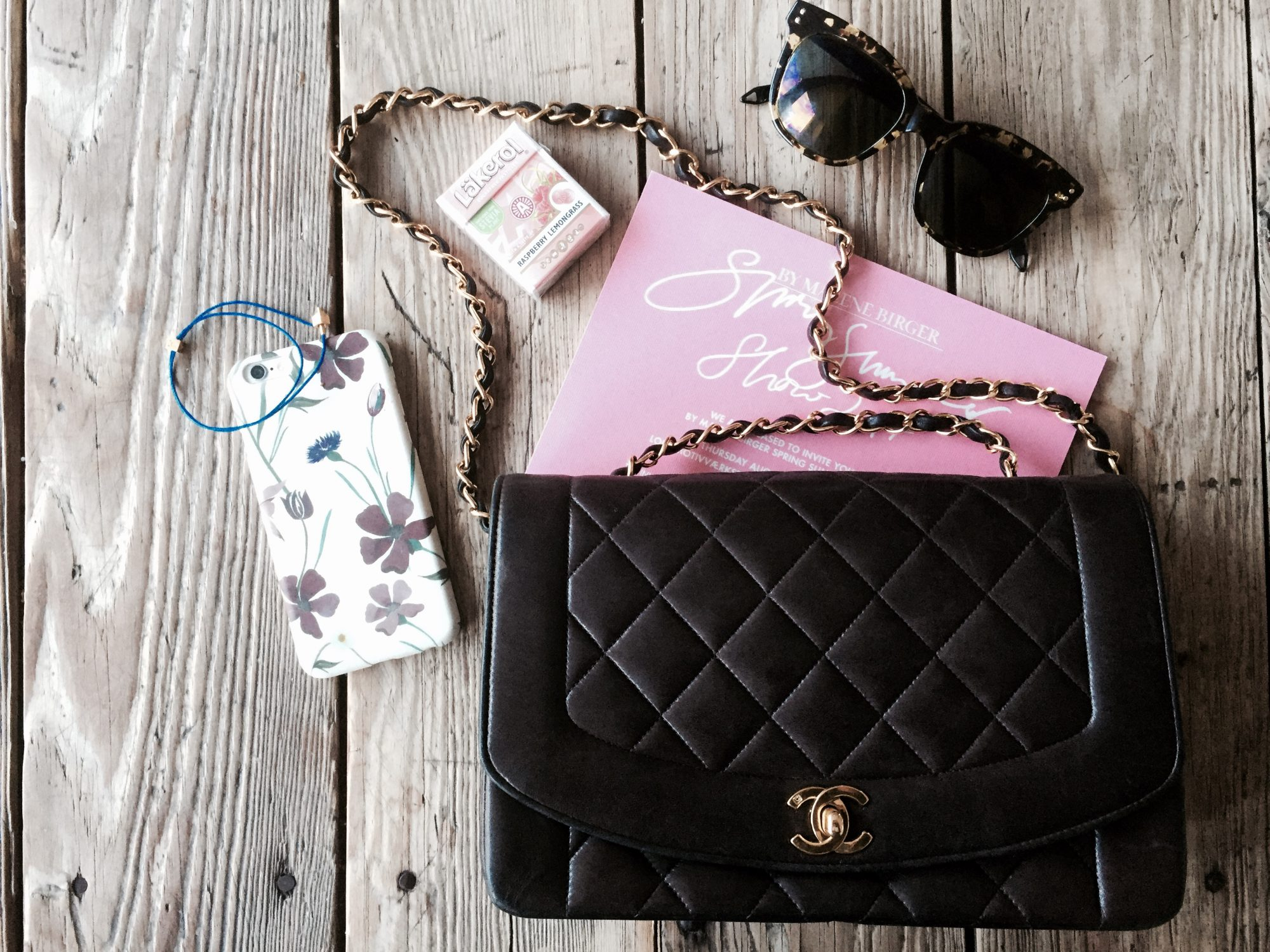 Modeuge Must-haves
