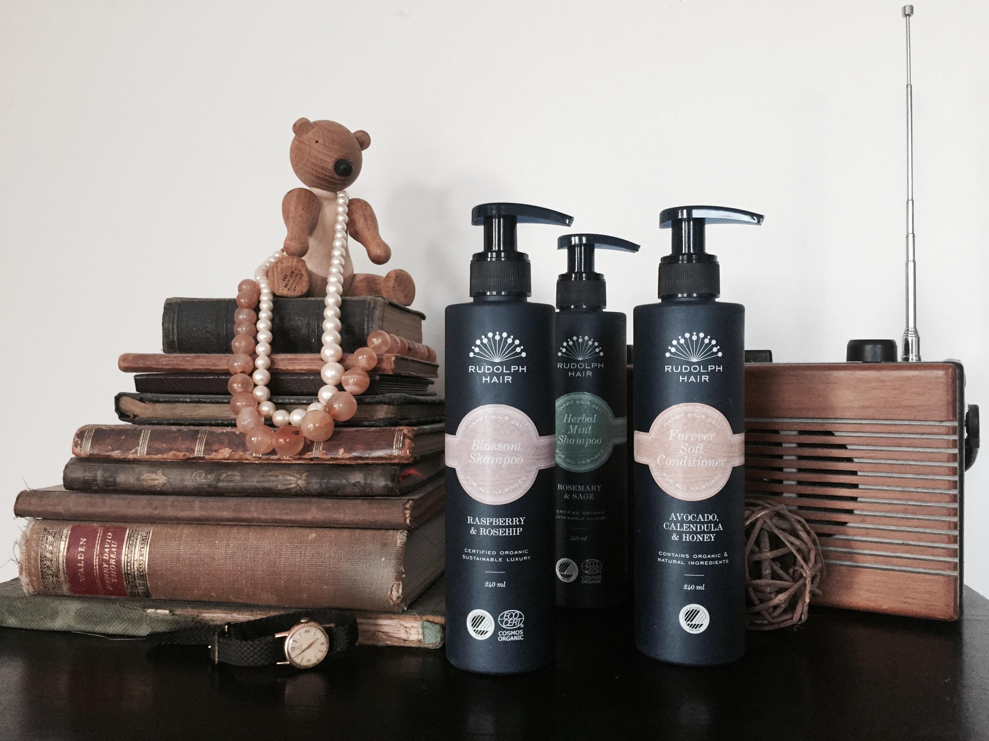 3 rene produkter og en beskidt tanke